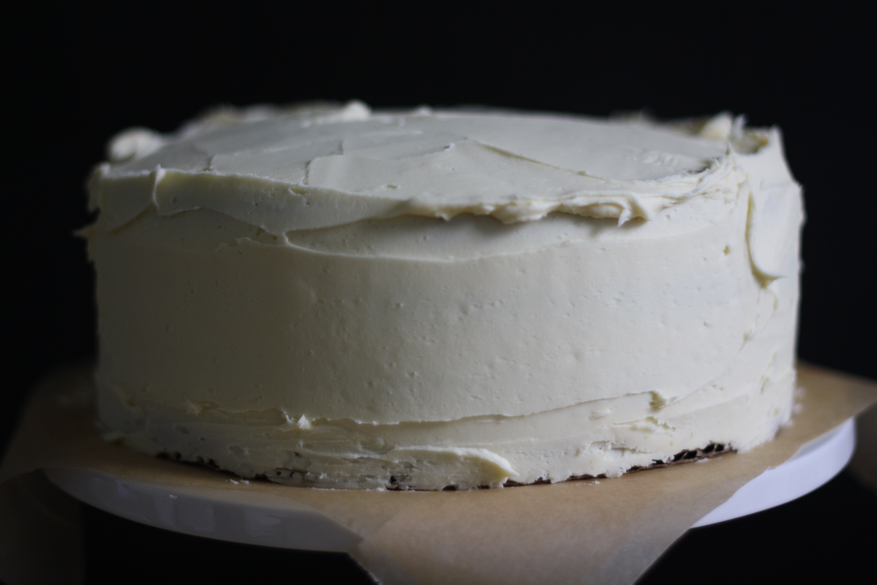how to frost a layer cake 8
