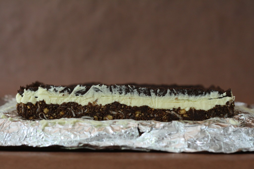 nanaimo bars by butter me up, Brooklyn! 2