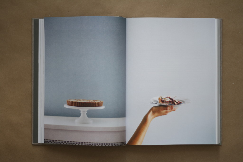 Inside the kinfolk table, full spread