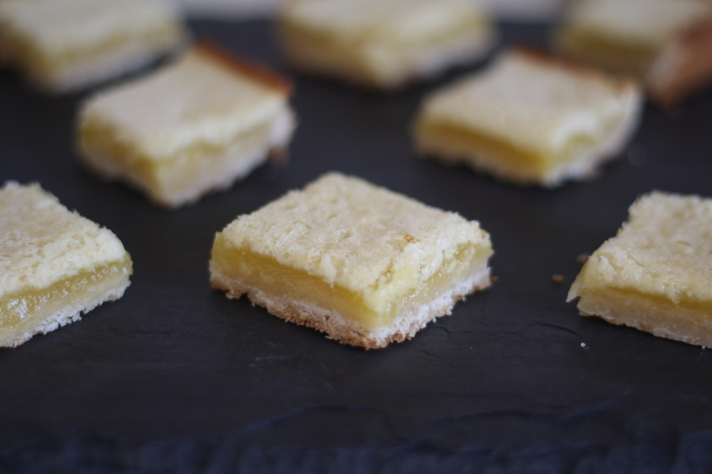 meyer lemon bars with salt and pepper crust3
